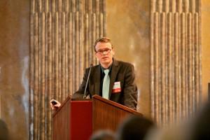 """Interview mit Prof. Philipp Bagus zu seinem Buch """"Die Tragödie des Euro"""""""