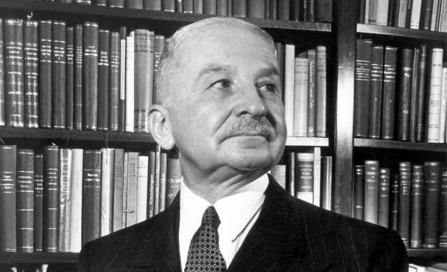 """Buchempfehlung: """"Logik der Freiheit"""" - ein Ludwig-von-Mises-Brevier"""