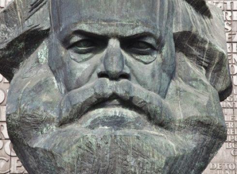 Karl Marx - der Globalist