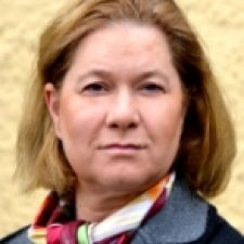 Metzger Dagmar
