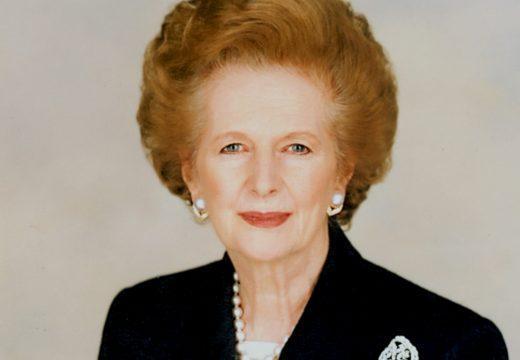 Margaret Thatcher über Sozialismus: Ihre besten Zitate