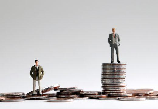 Das Problem der Linken mit dem Reichtum