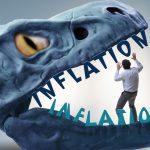 Geldflut bringt Geldentwertung