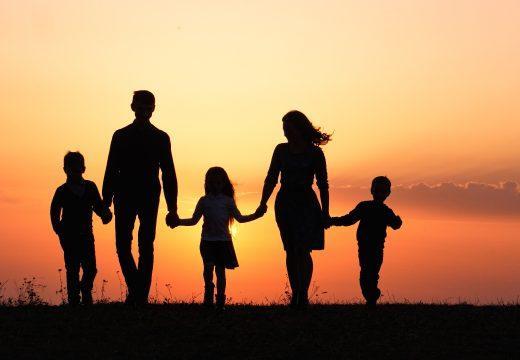 Wie der Staat die Familien schädigt