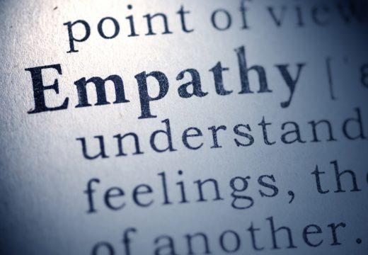 Die mangelnde Empathie der politischen Klasse