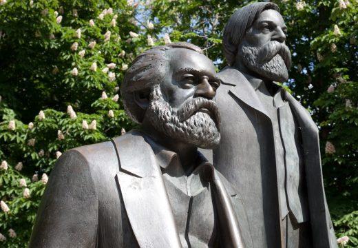 Geschichte des Kommunismus