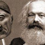 Was sich die Nationalsozialisten bei Marx abschauten