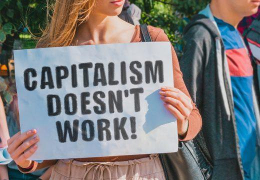 Die große Verwirrung: Kapitalismus-Kritik, die Sozialismus-Kritik ist