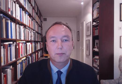 Politische Ökonomie des Klimawandels