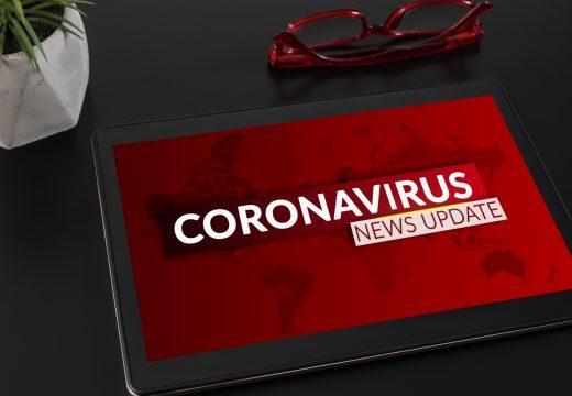 Die Medienberichte über Corona sind nicht ausgewogen
