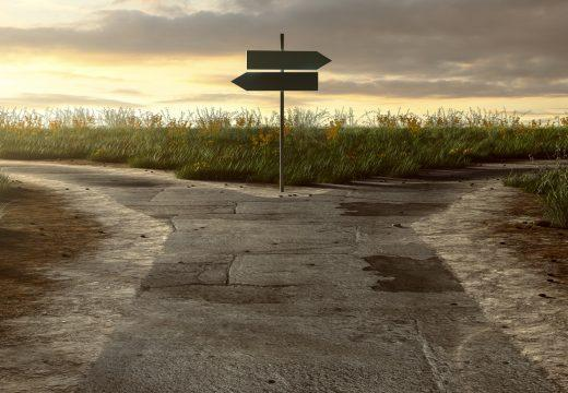 """Was steckt hinter dem """"Großen Neustart"""", und wohin führt der Weg?"""