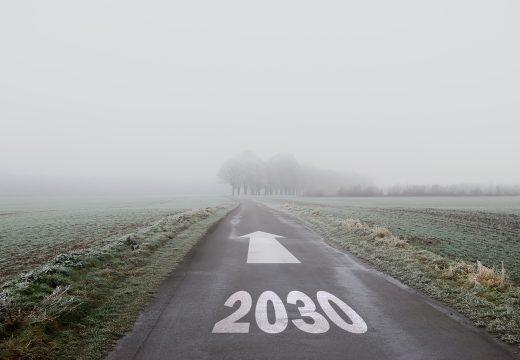 Keine Privatsphäre, kein Eigentum: Die Welt im Jahr 2030