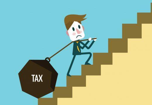 Der Wohlfahrtsverlust durch Besteuerung