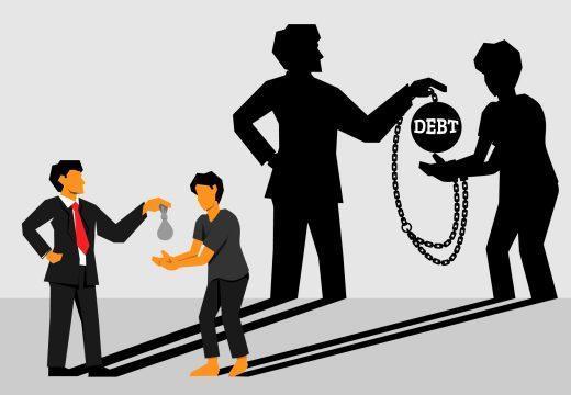 Freiheit oder Staatsschulden