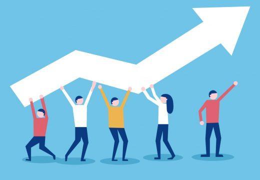 Die Natur des wirtschaftlichen Wachstums