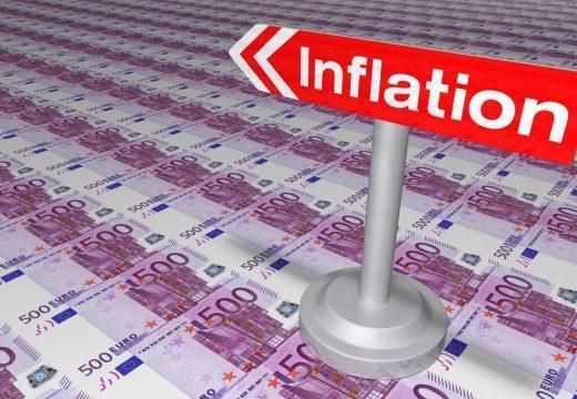 Die Zentralbanken und die Inflation