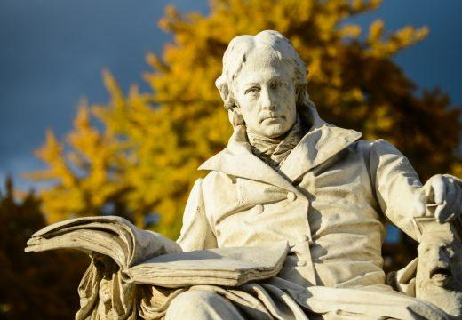 """Wilhelm von Humboldts Schrift zur """"Bestimmung der Grenzen der Staatstätigkeit"""""""