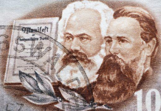 Das Programm von Marx und Engels wird in Euroland zügig umgesetzt