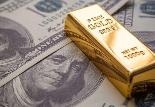 Das Verbrechen von 1971: 50 Jahre Geld ohne Gold - Das Ende des Systems von Bretton Woods